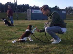 Hondenschool SamenSpel foto-8